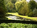 Studley Royal, water garden - geograph.org.uk - 446122.jpg