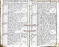 Subačiaus RKB 1832-1838 krikšto metrikų knyga 101.jpg