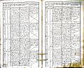 Subačiaus RKB 1839-1848 krikšto metrikų knyga 034.jpg