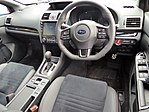 Subaru WRX S4 GT-S EyeSight (DBA-VAG) interior.jpg