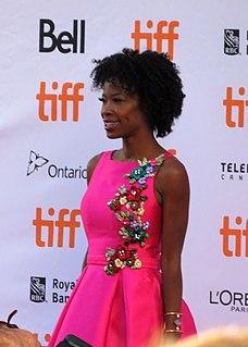 Karimah Westbrook American actress (born 1978)