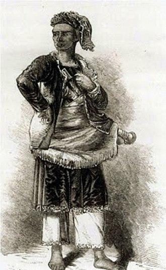 Abdul Momin - Image: Sultan abdul momin