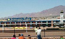 Sunland park casino tx казино смерти читать