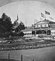 Suomen ensimmäinen yleinen teollisuusnäyttely vuonna 1876 Kaivopuistossa - N250093 - hkm.HKMS000005-km00397l.jpg