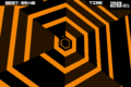 Super Hexagon - iPhone Hexagoner 01.png
