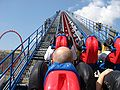 Superman Krypton Coaster (Six Flags Fiesta Texas) 01.jpg