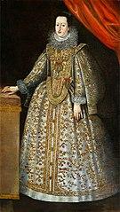 Portret Eleonory Gonzagi (1598-1655)