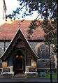 Sutton, Surrey, Greater London, St Nicholas Church 3.JPG