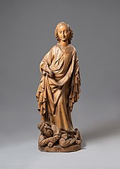 Svatá Kateřina z Boletic
