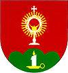Coat of arms of Svatoslav