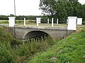 Swaffham Bulbeck, Cow Bridge (2) - geograph.org.uk - 880998.jpg