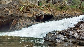 Dandeli - Sintheri Rocks formation