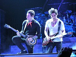 Good synyster gates thumb pity