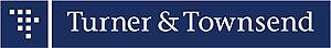 Turner & Townsend - Image: T&tlogo