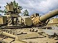 T-80B (Stalin line museum 1).jpg