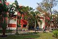 TEQIP Building - Jadavpur University - Kolkata 2015-01-08 2355.JPG