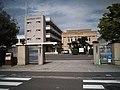 THE Attached Junior and Senior High School, Hiroshima University 20200812.JPG