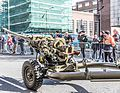 THE EASTER SUNDAY PARADE - SOME MILITARY HARDWARE USED BY THE IRISH ARMY (CELEBRATING THE EASTER 1916 RISING)-112958 (26005891661).jpg