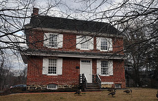 Marlton, New Jersey Census-designated place in Burlington County, New Jersey, United States