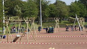 THW Landesjugendwettkampf LV HHMVSH in Bad Oldesloe 2011 2.jpg