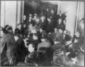 TITANIC disaster. Senate Investigating Committee questioning individuals at the Waldorf Astoria.png