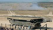 TITAN Armoured Vehicle Launcher Bridge
