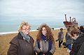 TK Bremen - Eva Joly et Julie le Goïc 2.jpg