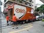 TNT (Porto Alegre, Brasil) e o acesso de cadeirantes em 2017-03-09. Sem comentarios.jpg