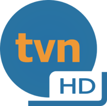 TVN HD logo