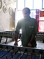 Table Football Club - west suburb of Nishapur near Shatita Mosque 35.JPG
