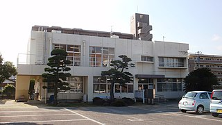 Yashima, Kagawa District of Takamatsu City in Shikoku, Japan