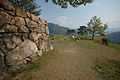Takeda castle 27.JPG