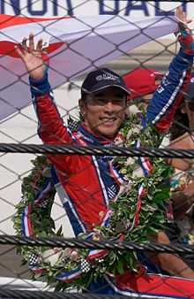 Takuma Sato at Indy500 2017.jpg