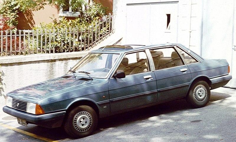 File:Talbot Solara 1981 in shade of tree.jpg