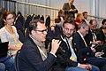 Tallinn Digital Summit press presentation- Intro to the agenda of the Tallinn Digital Summit (36697952853).jpg