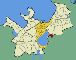 Mõigu - Image: Tallinn moigu asum
