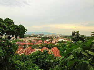 Bukit Mertajam - Image: Taman Rekreasi PBAPP Bukit D.O