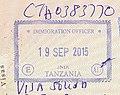 Tanzania Entry Stamp.jpg
