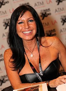 Tara Holiday AVN Adult Entertainment Expo 2013.jpg