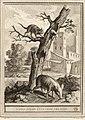 Tardieu-Oudry-La Fonataine - L'Aigle, la laie et la chatte.jpg