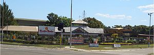 Taren Point, New South Wales - Image: Taren Point 3