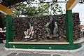 Tarima Parque Mitologico.JPG