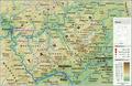 Taunus - Deutsche Mittelgebirge, Serie A-de.png