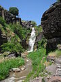 Tavaksay 5-th Waterfall.JPG