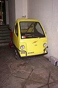 autre voiturette électrique Teilhol