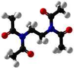 Tetraacetylethylenediamine Ball and Stick.png