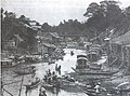 Thai River Village Life 1914.jpg