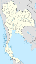 Chiang Mai is located in Thailand