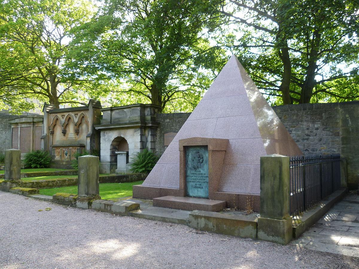 Dean Cemetery Wikipedia