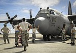 The 374th Maintenance Group puts planes in the air at OCD 2016 through teamwork and a bond with the aircraft 161210-F-RA202-005.jpg